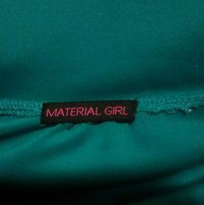 Material Girl Dresses - Skater dress